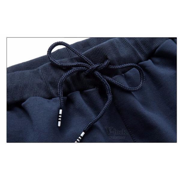 ジョガーパンツ メンズ スポーツウエア テーパードパンツ ロングパンツ カジュアル ズボン おしゃれ 秋服|otasukemann|12