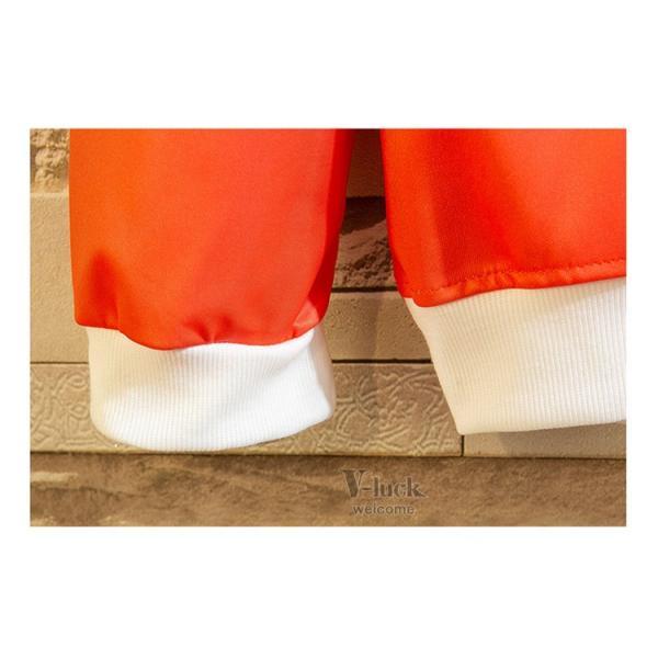 プルオーバーパーカー メンズ 長袖 パーカー フード付き トップス スポーツ 切り替え カジュアル 秋服 春服|otasukemann|14