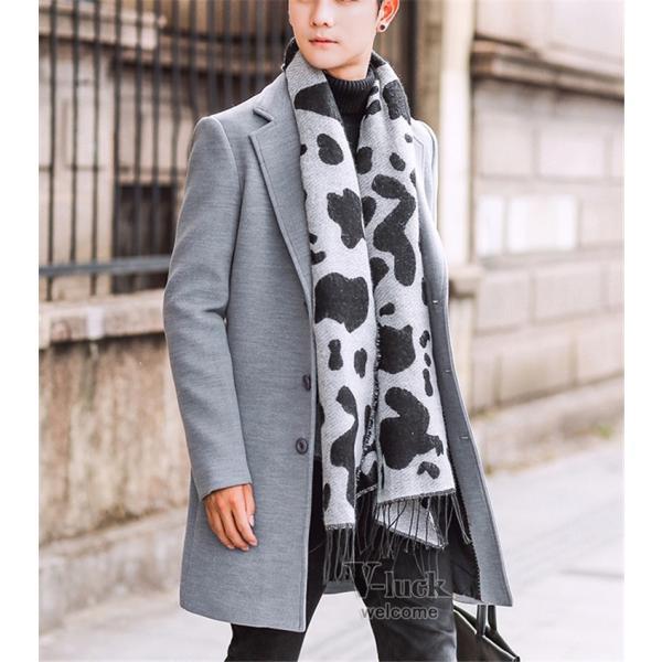 チェスターコート メンズ トレンチコート ビジネスジャケット 中綿ジャケット メンズコート 防寒 秋冬|otasukemann|17