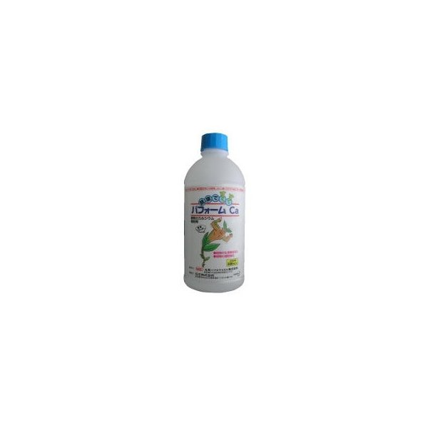機能性カルシウム補給剤 パフォームCa 500ml
