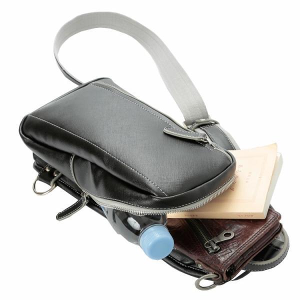 ボディバッグ ワンショルダー ボディ メンズ レディース 通勤 通学 ビジネス 鞄 かばん カバン 人気 プレゼント ギフト Otias オティアス|otias|10