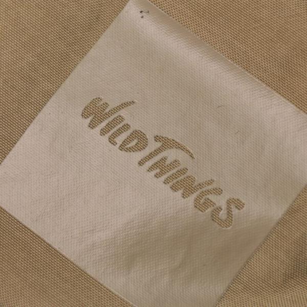 ボディーバッグ メンズ ワイルドシングス WILDTHINGS WT-3800135 ウエストバック ウエストポーチ 黒 ベージュ ネイビー 春 夏 レディース ユニセックス 撥水|otokazi|05