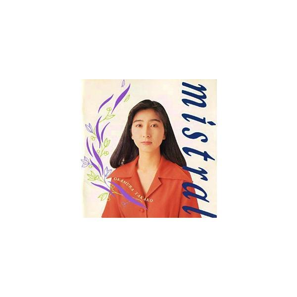 岡村孝子/MISTRAL中古邦楽CD