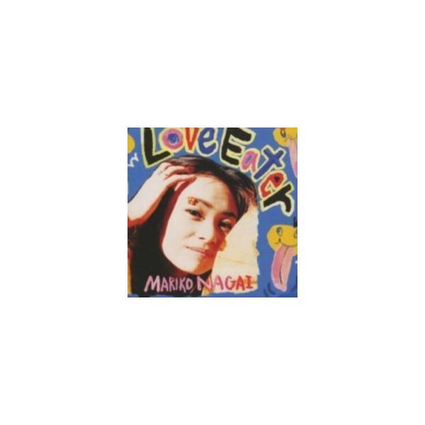 永井真理子/LOVEEATER初回中古邦楽CD