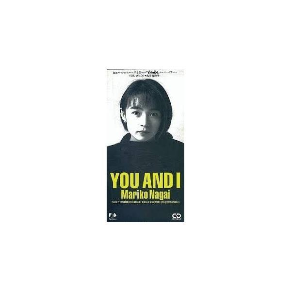 YAWARA/YOUANDI/永井真理子(中古アニメCDシングル)