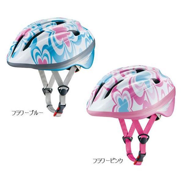 OGK 子供用自転車ヘルメット J-CULES ジェイ・クレス2 パーツ|otoko-style|04