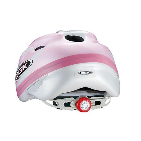 OGK 子供用自転車ヘルメット J-CULES ジェイ・クレス2 パーツ|otoko-style|05