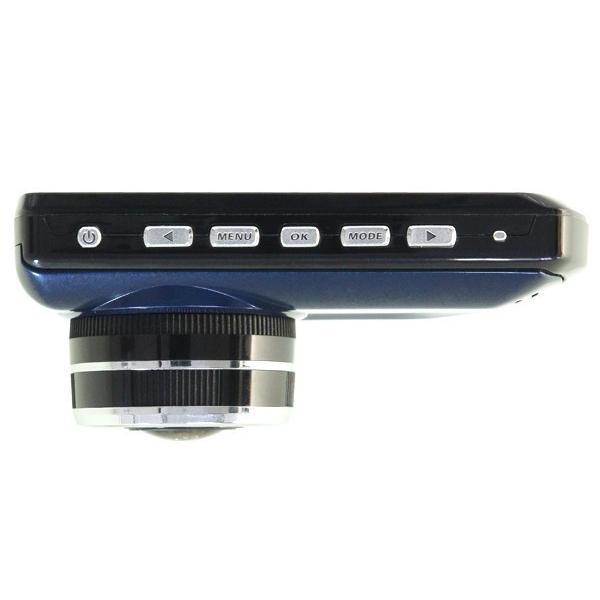 ドライブレコーダー 前後カメラ 駐車監視 フルHD 高画質 ステッカー Gセンサー搭載  あおり運転 危険運転対策 YKN-DR300 【プレゼント付き】 otoko-style 04