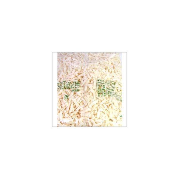 ホワイトミックスチーズ (ピザ・グラタン用) 1Kg 毎週水・金曜日発送