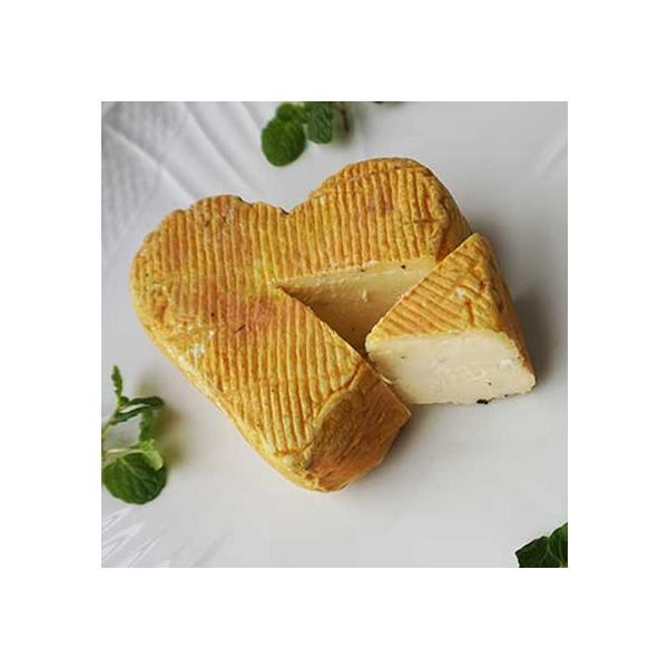 ウォッシュ チーズ クール ド ティエラッシュ フェルミエ 180g フランス産  毎週水・金曜日発送 2021 バレンタイン ワイン好き  ハート