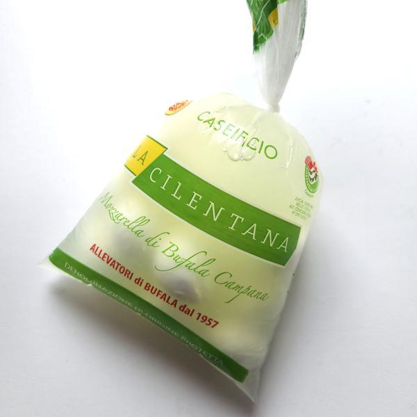 フレッシュ チーズ モッツァレラ ディ ブッファラ 250g イタリア産 毎週水・金曜日発送