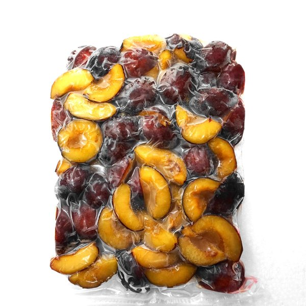 冷凍フルーツ プルーン(オパール種) 長野県佐藤さんの作った 国産 フローズンフルーツ
