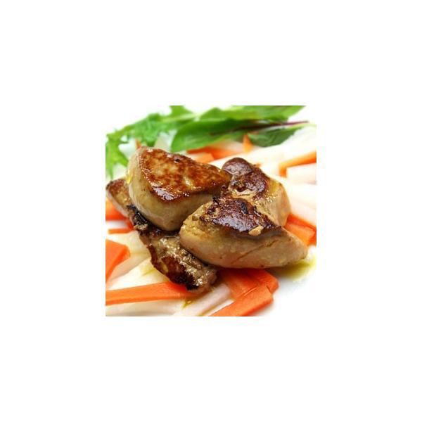 フォアグラステーキ フォアグラ カナール25-35g 3枚 冷凍 鴨のフォアグラ foie gras canard フォアグラレシピ付き