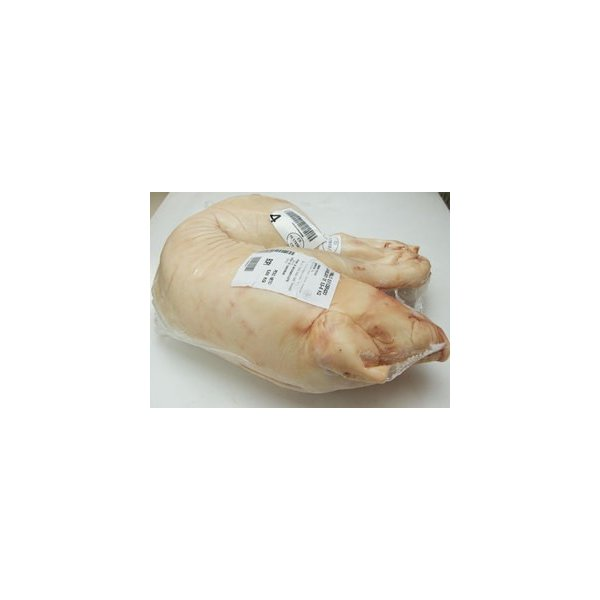 豚肉 仔豚 ミルクフェッド仔豚 丸 約5Kg 豚 丸焼き バーベキュー BOPEPOR 冷凍