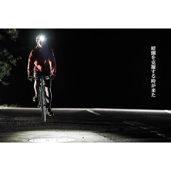 LED ヘッドランプ ヘッドライト フラッシュライト  最強 防水 405ルーメン 強力 おすすめ WALTHER PRO ワルサープロ HL17 アウトドア キャンプ 登山 釣り 防災
