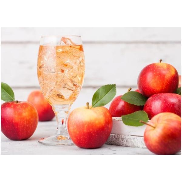 黒酢とりんご 500ml 5倍 福岡県産 美味しい 濃縮リンゴ果汁 美容と健康に 毎日飲む|otonanosapuri|02
