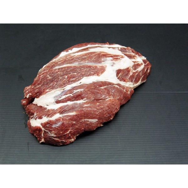 熊本和王 黒毛和牛チマキ(すね肉) ブロック 950〜1000g