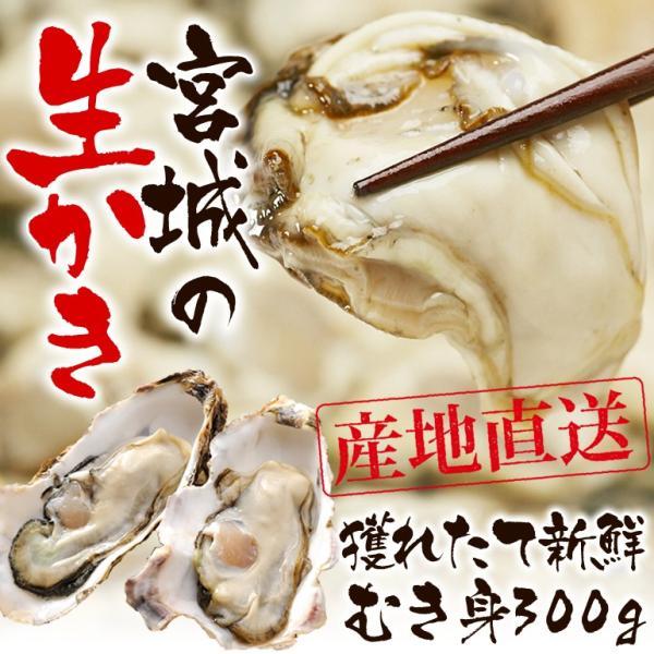 冷凍品ではありません!獲れたて新鮮な 生牡蠣300g(生食用/20粒前後)冷蔵|otr-ishinomaki