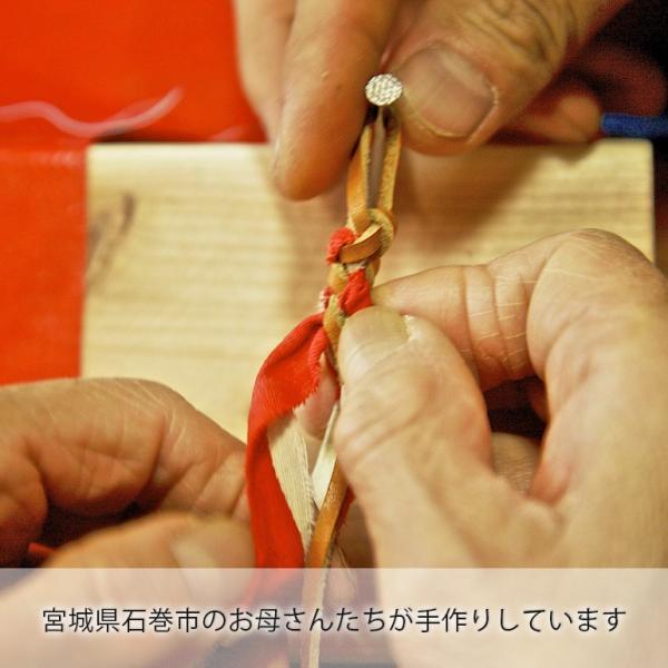 大漁旗ブレスレット(1本)ネコポス|otr-ishinomaki|03