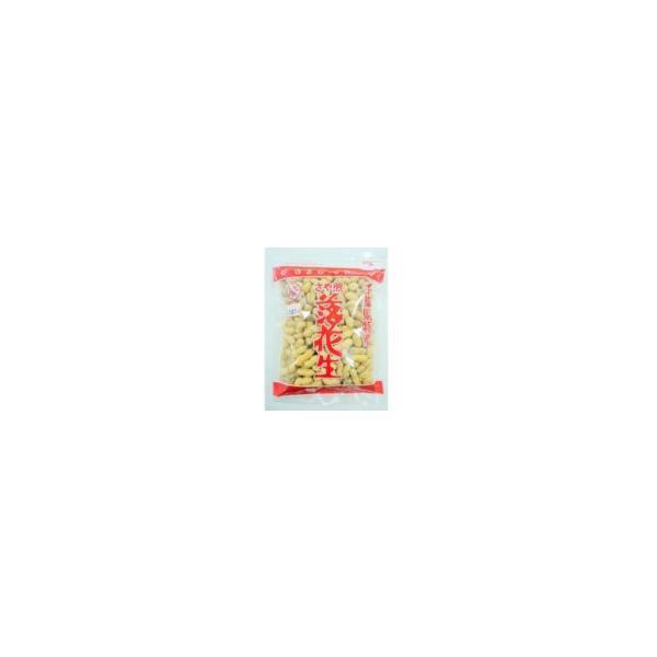 千葉県産 さや付き落花生 500g 千葉半立 ピーナッツ チャック付き袋 国産 無添加 宅配便送料無料|otsumamikoubou