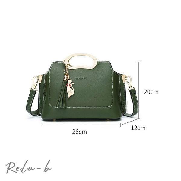 ハンドバッグ 2wayハンドバッグ レディース バッグ トートバッグ ショルダーバッグ レディースバッグ 斜め掛け カバン 手提げバッグ 鞄|otto-shop|02