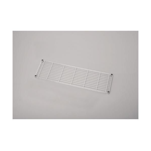 アイリスオーヤマ 【別売パーツ】メタルシェルフ棚板/SE-1235T 幅1200X奥行360X高さ40mm
