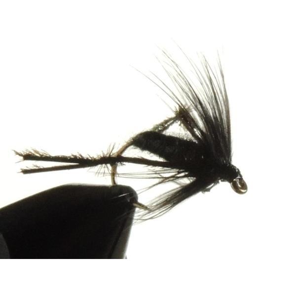 ウエットフライ(wet fly) ホーソン 激安 フライフィッシング 渓流 完成フライ 管理釣り場