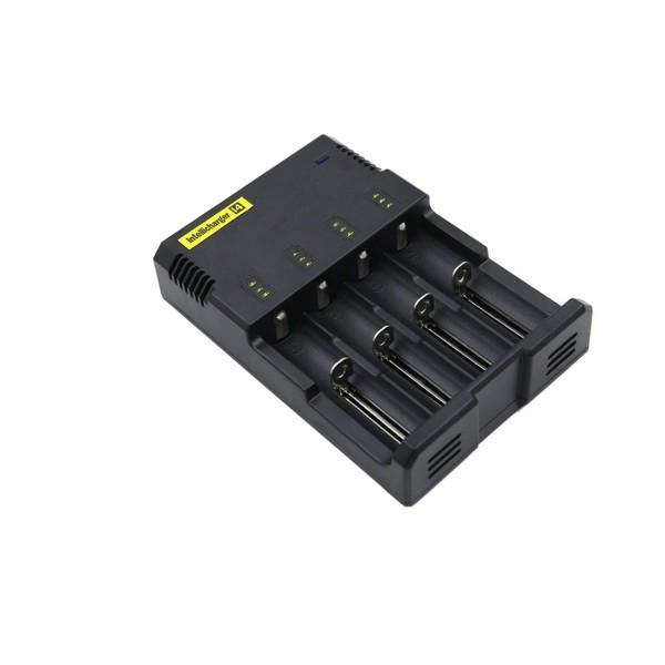 リチウムイオン充電器 LED懐中電灯・ヘルメットライト等の電池の充電対応 エネループも充電可能|outdoorgear|03