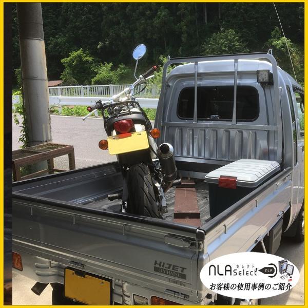 LED作業灯 27W 12V 24V対応 IP67 IP65 自動車用投光器 軽トラ トラック|outdoorgear|08