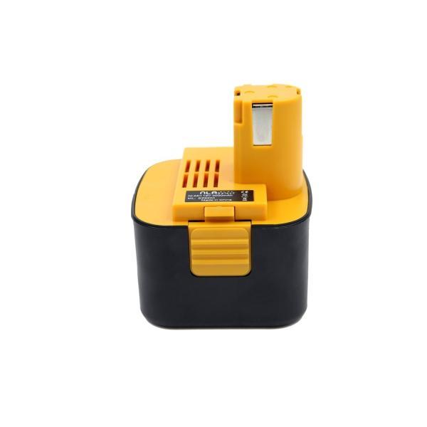 パナソニック 12V EZ9200互換バッテリー EZ9108(S)、EY9200(B)、EY9201(B) EZT901対応 ニッケル水素 3000mAh 1年特別保証|outdoorgear|06