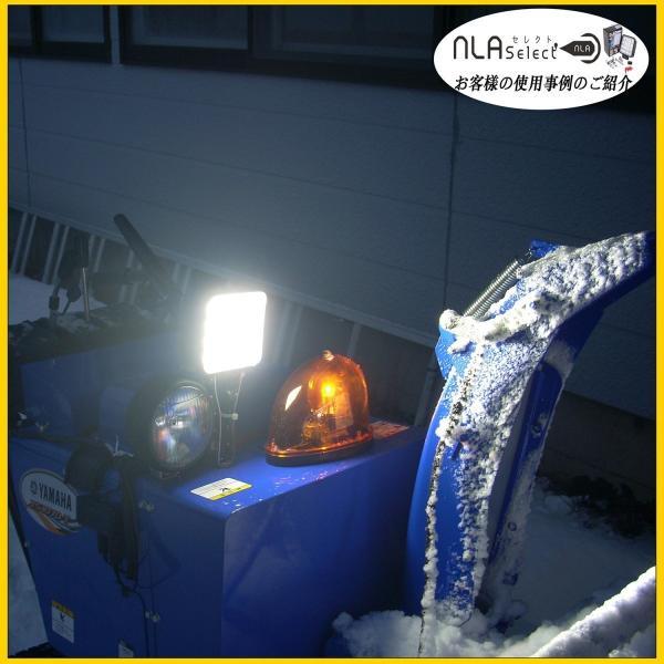LED作業灯48w 5個セット 12v 24v ノイズを気にせず使えるワークライト トラック トラクター投光器|outdoorgear|13