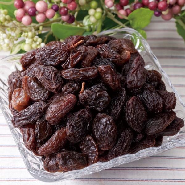 巨峰の郷 大粒 干しぶどう 430g×4袋 食品 フルーツ 果物 ドライフルーツ レーズン  送料無料