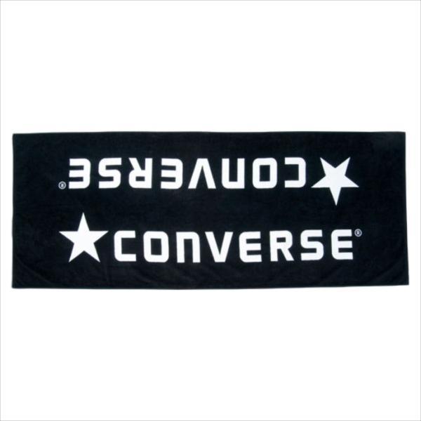 CONVERSE (コンバース) ジャガードベンチタオル(袋入リ) 1911 CB142901 1803 【メンズ】【レディース】