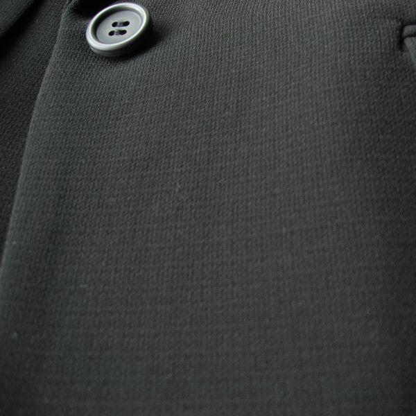 3点セットアップパンツスーツ  ( ブラックフォーマル ) 7号/9号/11号 #NBFS11SS2-3|outlet-kimura|02