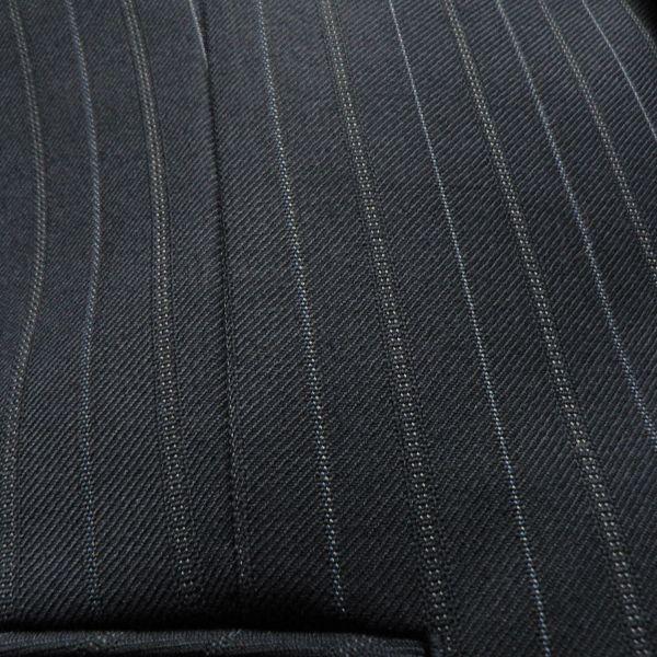 男児フォーマルスーツ 6点セット(濃紺) 110/120/130 #22302青シャツ|outlet-kimura|05