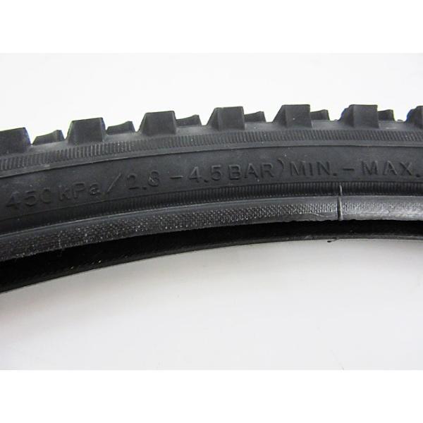 【アウトレット品】 ホダカ 自転車タイヤ 22インチ 子供車 CTB ジュニアMTB用 22×1.75 cy-020|outletconveni|04
