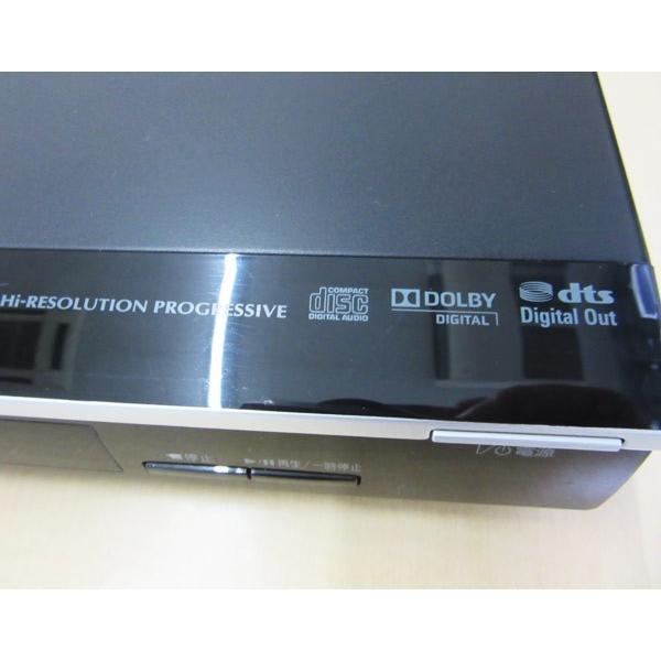 TOSHIBA 東芝 DVDディスクプレーヤー リモコン付 SD-310J[中古] j2356|outletconveni|05