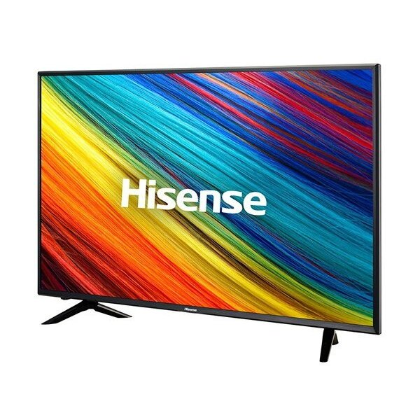 Hisense ハイセンス 液晶テレビ 4K 50型 50インチ LED 大型 新古 HJ50N3000 中古 tv-255|outletconveni|02