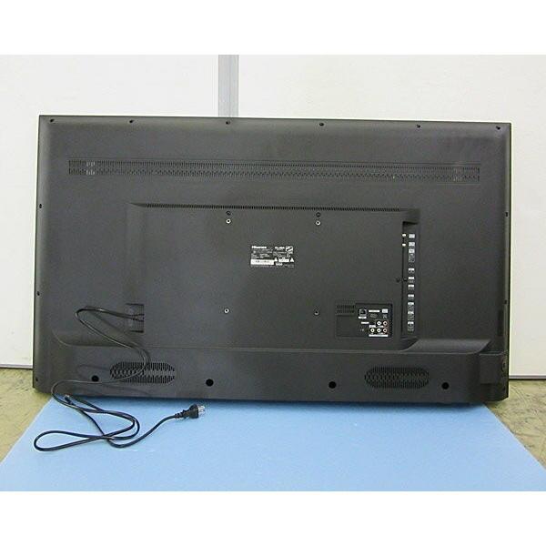 Hisense ハイセンス 液晶テレビ 4K 50型 50インチ LED 大型 新古 HJ50N3000 中古 tv-255|outletconveni|04
