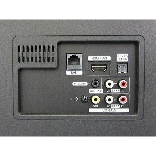 Hisense ハイセンス 液晶テレビ 4K 50型 50インチ LED 大型 新古 HJ50N3000 中古 tv-255|outletconveni|08
