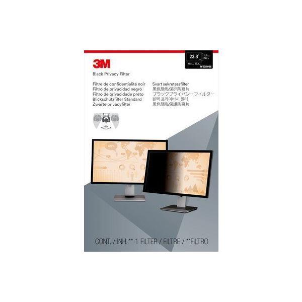 3Mジャパン 3M セキュリティ/プライバシーフィルター Sシリーズ[23.8型] PF23.8W9 Sの画像