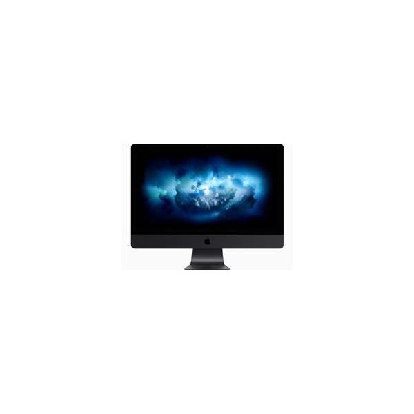 iMac Pro 27インチ Retina 5Kディスプレイモデル[2017年/SSD 1TB/メモリ 32GB/3.2GHz8コア Xeon W]MQ2Y2J/Aの画像