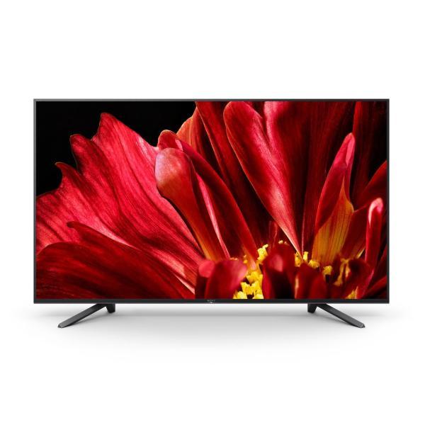 ソニー 75V型 4K対応液晶テレビ BRAVIA(ブラビア)(android tv)(4Kチューナー別売) KJ-75Z9Fの画像