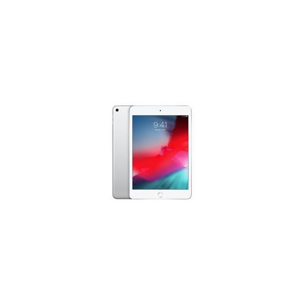iPad mini 7.9インチ Retinaディスプレイ Wi-Fiモデル MUQX2J/A(64GB・シルバー)(2019)の画像