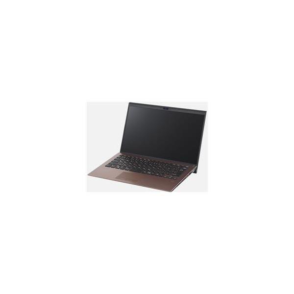 SONY VJS14190411T ノートパソコン VAIO SX14 ブラウン [14.0型 /intel Core i5 /SSD:256GB /メモリ:8GB /2019年1月モデル]の画像