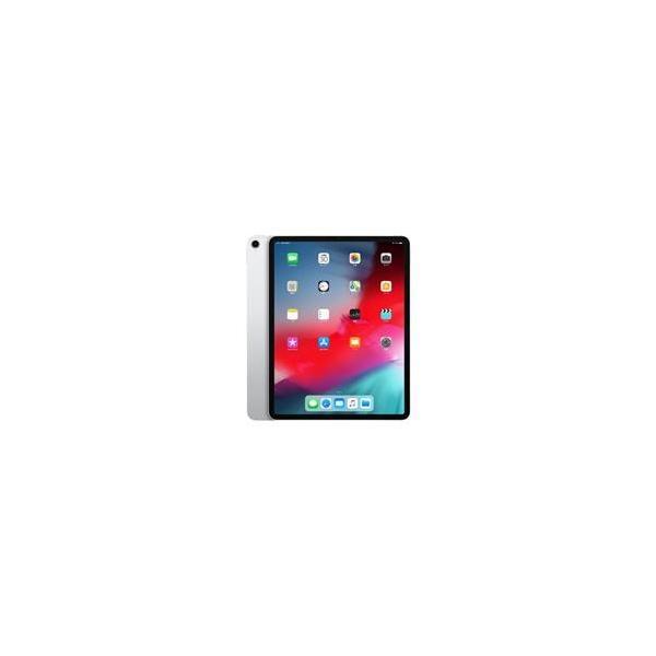 iPad Pro 12.9インチ Liquid Retinaディスプレイ Wi-Fiモデル 512GB - シルバー MTFQ2J/A 2018年モデル [512GB]の画像