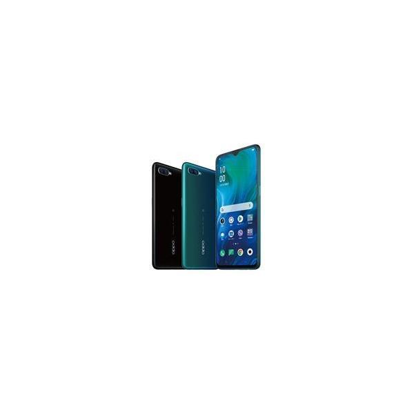 【新品/在庫あり】OPPO Reno A 128GB SIMフリー [ブルー] スマートフォン CPH1983 楽天モデル