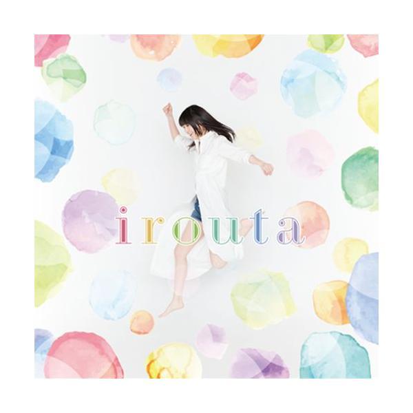 【新品/取寄品】松井恵理子のにじらじっ!テーマソングCD「irouta」