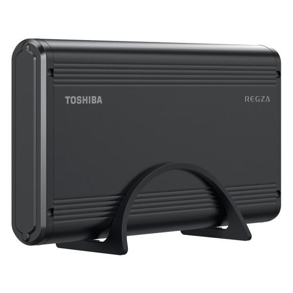 タイムシフトマシン対応 USBハードディスク 2TB REGZA THD-200V3 東芝 THD200V3