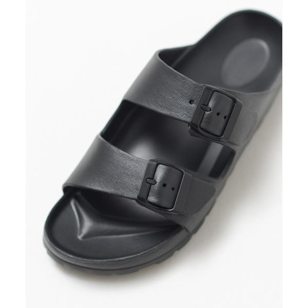 サンダル レディース 履きやすい おしゃれ 歩きやすい eva スポサン 防水 軽量 送料無料 予約商品